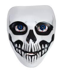 pololu creepy eyes halloween prop