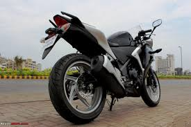 cbr 150 price in india honda cbr 250r initial ownership review team bhp