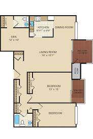 2 Bedroom Plan by Two Bedroom Apartment Floor Plans Portabello Apartments U2013 Oxon