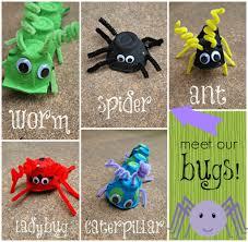 58 wonderful egg carton craft ideas preschooler crafts egg