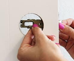 Home Depot Interior Door Knobs How To Change A Door Knob Home Interior Design