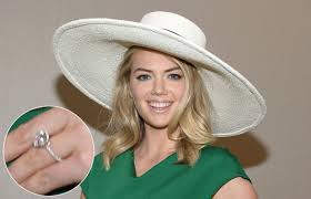 kate engagement ring kate upton s engagement ring from justin verlander