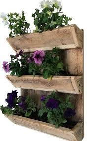 wall plant pots holders eco vertical garden grow wall vertical