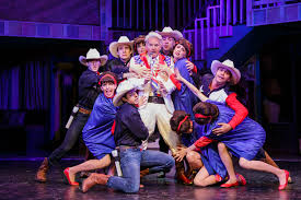 Southern Comfort Musical The Best Little Whorehouse In Texas Performance Schedule Buy