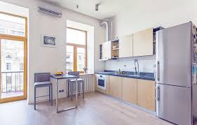 Kitchen Design Studios by Open Studio Apartment U2014 Fild Design Thinking Company