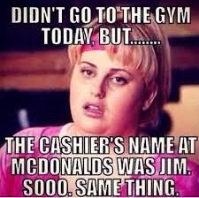 When Girls Meme - 20 funny fat girl memes sayingimages com