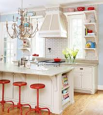 Kitchen Cabinet Decorating Ideas 10 Stylish Ideas For Decorating Above Kitchen Cabinets