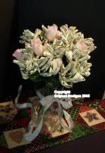 money bouquet moneyroses