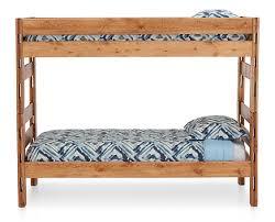 Durango Bunk Bed Furniture Row - Furniture row bunk beds