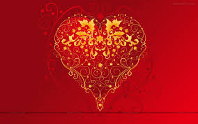 Beatuful 30 Beautiful Valentines Day Wallpapers For Your Desktop