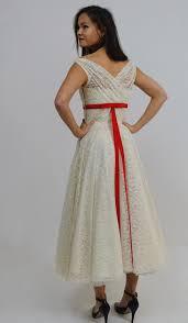 white tea length evening dresses dress images