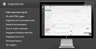 65 html admin panel templates free premium html templates