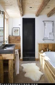 rustic modern bathroom designs mountainmodernlife com