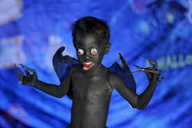 Boys Scary Halloween Costumes Halloween Costumes 2011 20 Funny Scary Ideas Worldwide