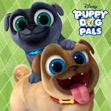 halloween background puppy puppy dog pals on disney channel u0026 the disney junior app join