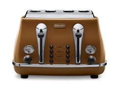 Delonghi Vintage Cream Toaster Win A Lot Brands De U0027 Longhi Page 6