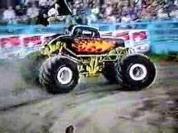 california kid monster truck bremerton washington 1997