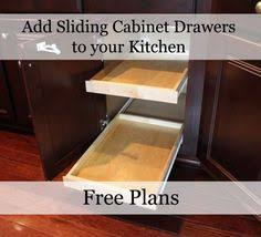 Diy Kitchen Cabinets Plans Ana White Build A 42