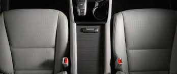 Checkered Flag Honda Norfolk Va 2017 Honda Pilot Interior Serves Up Incredible Space Versatility