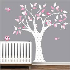 stickers arbre chambre enfant fabuleux stickers pour chambre images 148806 chambre idées