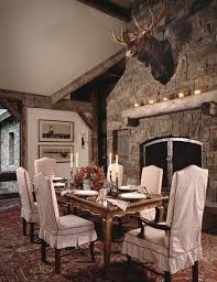 rustic french country dining room dining room rustic with large