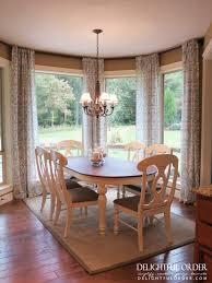 kitchen dining room nook ideas upholstered breakfast nook