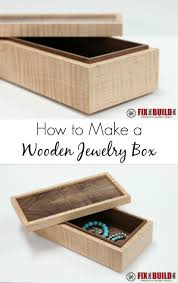 best 25 diy wooden box ideas on pinterest wooden boxes simple