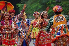 navratri 2017 dates and celebrations in india holidify