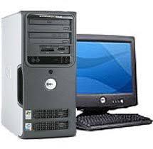 ordinateur de bureau dell pas cher ordinateur de bureau dell dimension 5000 p520 pas cher prix