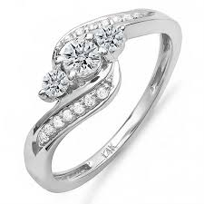 best place to buy an engagement ring pictures of cheap engagement rings lovetoknow