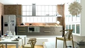 plan de cuisine ouverte sur salle à manger plan cuisine ouverte cethosia me
