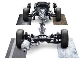 lexus awd system vs subaru all wheel drive systems and how they work photos cnet page 9