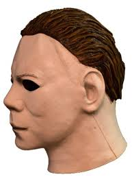 michael myers halloween ii mask buy online at funidelia