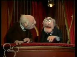 Waldorf And Statler Meme - statler and waldorf compilation youtube