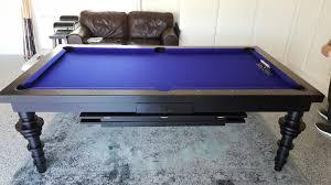 Convertible Pool Table by Sleek Convertible Pool Tables Convertible Pool Tables