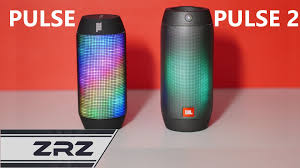 jbl charge black friday jbl pulse vs pulse 2 a pulse 2 review zrz youtube