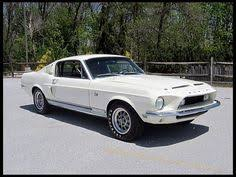 1968 mustang gt350 and collectible 1969 shelby mustang gt350 cars