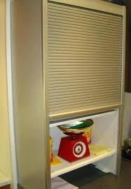 meuble cuisine volet roulant volet roulant pour placard cuisine volet roulant pour placard