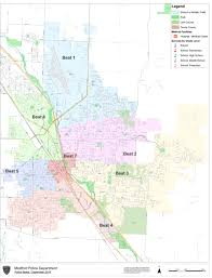 Oregon City Oregon Map by City Of Medford Oregon City Of Medford Beat Map