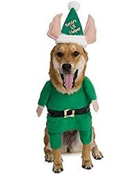 pet christmas nacoco pet christmas costumes dog suit with cap santa