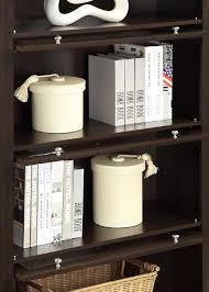 altra barrister bookcase 9607096