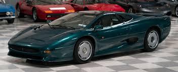 new cars in santa monica museum fresh 1994 jaguar xj220 sells for 357 500 in santa
