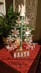 create your own tabletop christmas tree renee fuller http www
