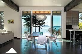 interior style design house villa cottage living room aluminum