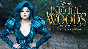 into the woods u0027 witch inspired look hd wallpaper wallpapers