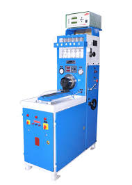 6cylinder l type fip test bench fip test stand u2013 fuel injection