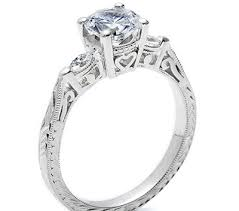 detailed engagement rings tacori engagement ring 2198