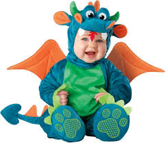 cute halloween costumes for babies dragon costume blue dragon