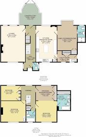747 floor plan 4 bedroom detached house for sale in the parade epsom kt18