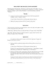 10 Vendor Non Compete Agreement Nda Non Compete Template Non Compete And Non Disclosure Non